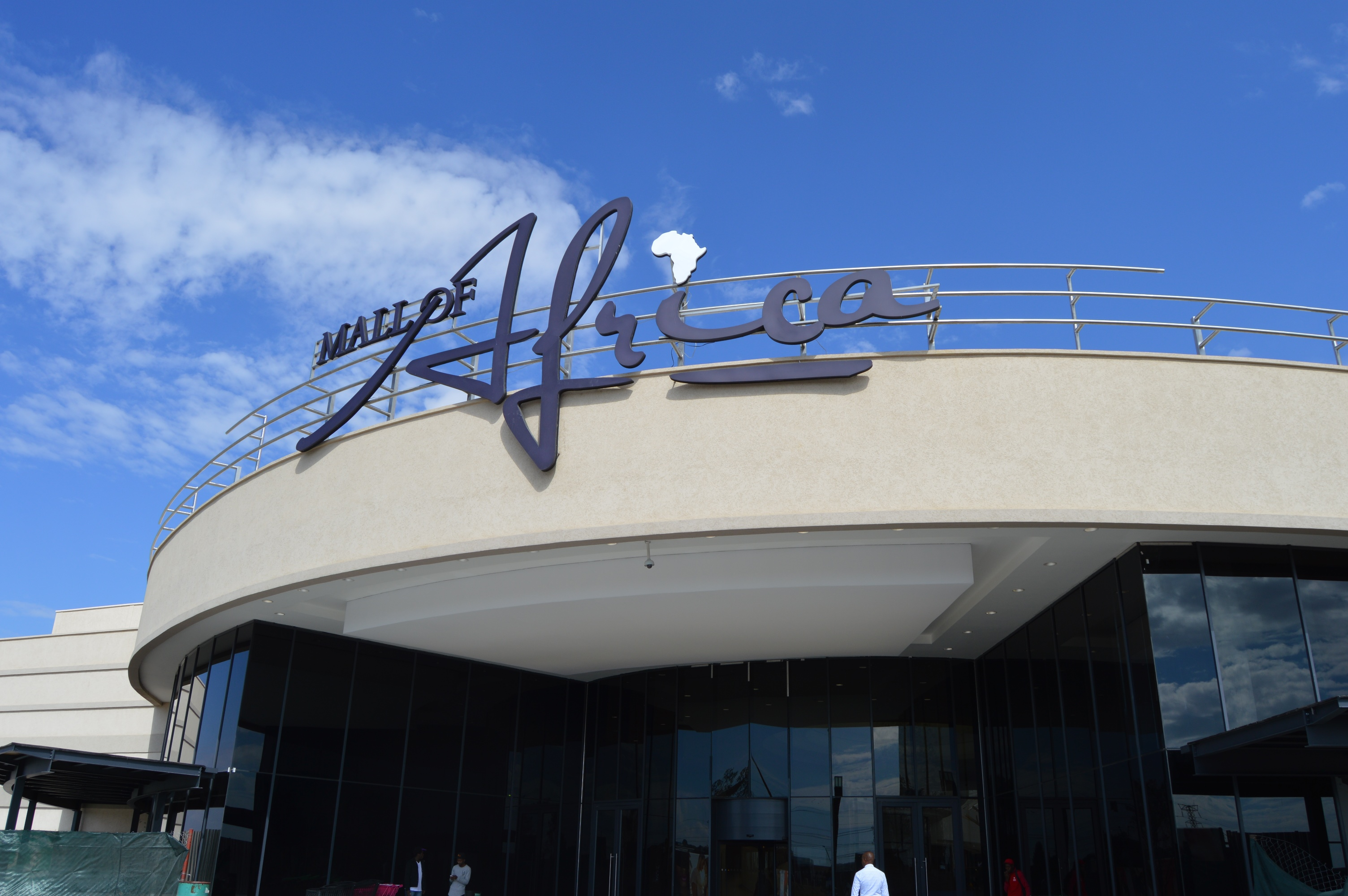 Mall Of Africa Ies