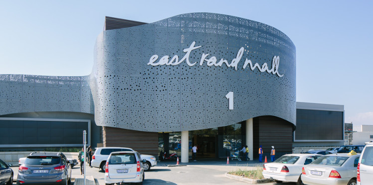 East-Rand-Mall